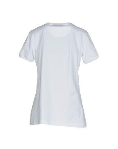 klaring bla Sweet & Gabbana Camiseta kjøpe billig bestselger anbefaler rabatt billig pris shopping på nettet Gmi5yt9