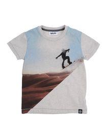 MOLO - T-shirt