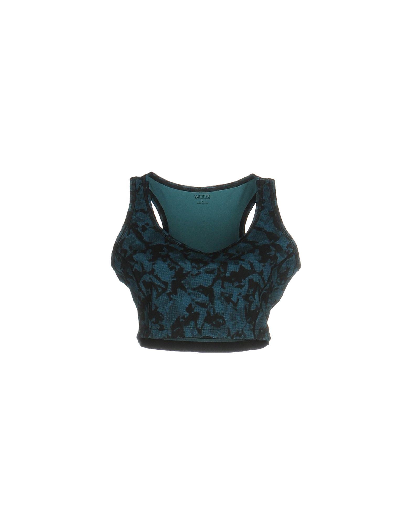 Top Yummie By Heather Thomson damen - 12012531OG