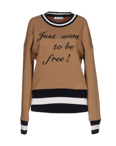 DONDUP Sweatshirt Rabatt Neueste Kaufen Billig Kaufen Günstig Kaufen Finden Große Billig Geniue Händler XTAya1sT13