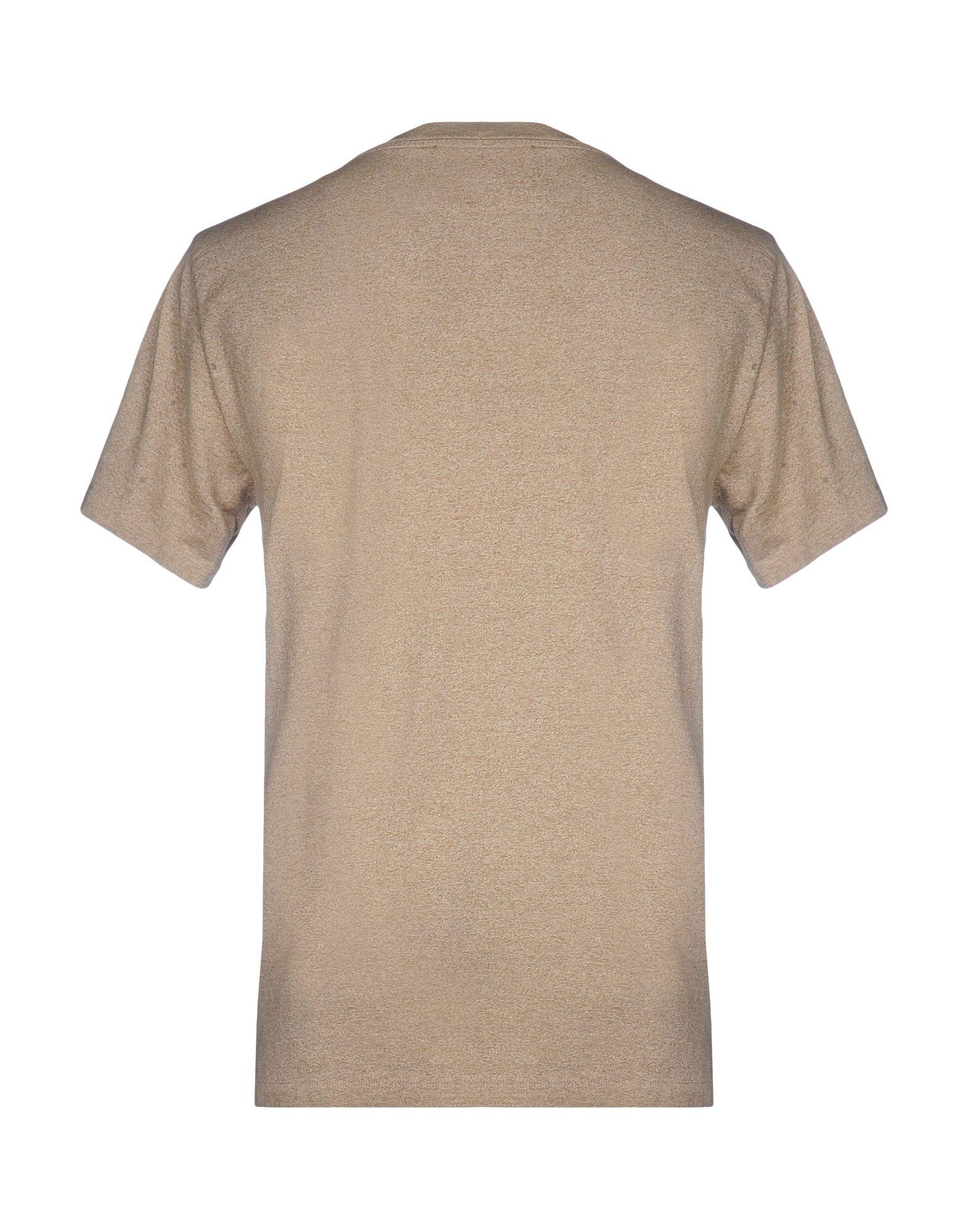 T-Shirt oroen Goose Deluxe Brand Uomo - 12012858DA 12012858DA - b0ddf2