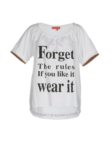 MANILA GRACE DENIM - T-shirt