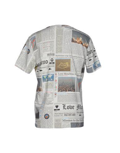 LOVE MOSCHINO T-Shirt Viele Farben Authentisch Große Diskont Verkauf Online Billig Verkauf Suchen Niedriger Preis QhjiegP