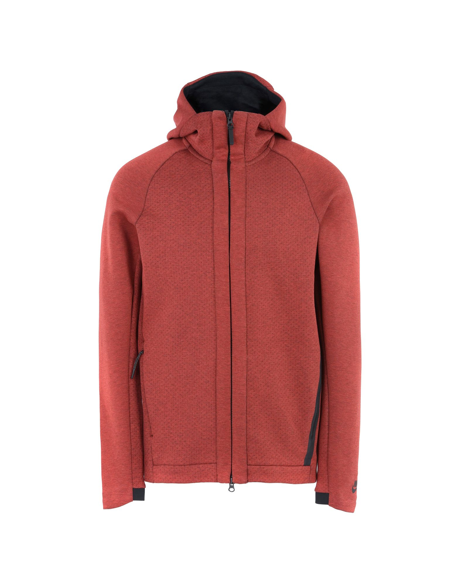Felpa Nike   Tech   Hoodie Full Zip - Uomo - Acquista online su