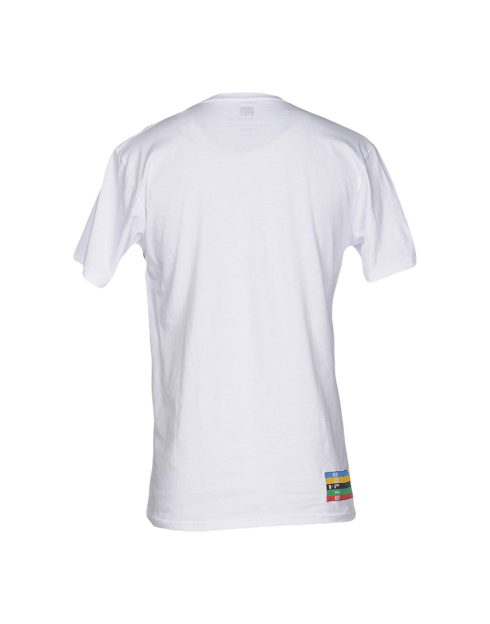 A buon mercato A buon mercato mercato buon T-Shirt Trendsplant Uomo - 12015232XP 1af9f7