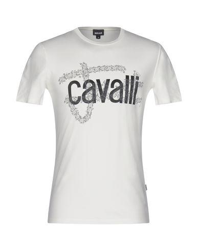 56caf2a7e5ff74 T-Shirt Just Cavalli Uomo - Acquista online su YOOX - 12015685ER