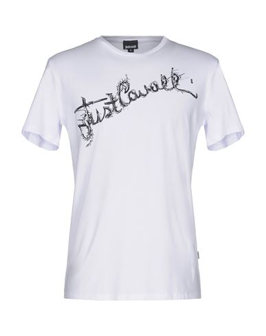 Just Cavalli Mens Logo Shirt