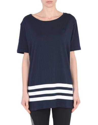 Adidas Originals T-skjorte Camiseta kjøpe billig komfortabel klaring gode tilbud klaring nye stiler klaring nettsteder handle for salg f3Cvcl