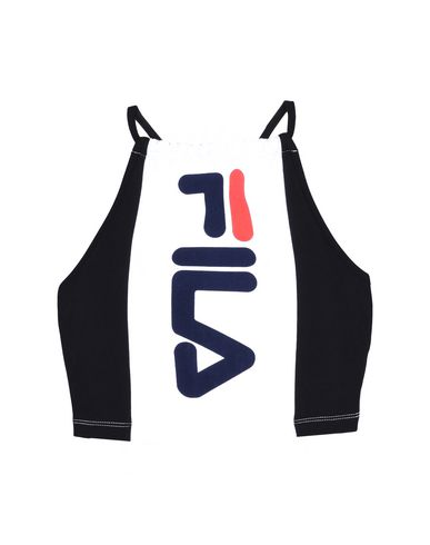 FILA HERITAGE - Sports bras and performance tops