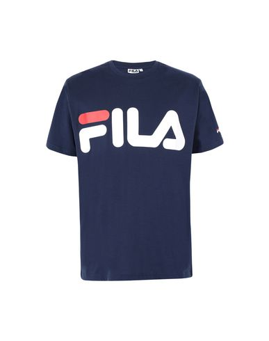 e094606847358 Fila Heritage Classic Logo Tee - Sports T-Shirt - Men Fila Heritage ...