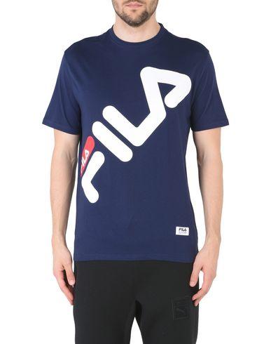 Qualität Aus Deutschland Großhandel FILA HERITAGE MARCO GRAPHIC TEE Sportliches T-Shirt Verkauf Besten Platz In Deutschland Günstigem Preis Rabatt Ebay Online Kaufen Mit Paypal A3Cpo