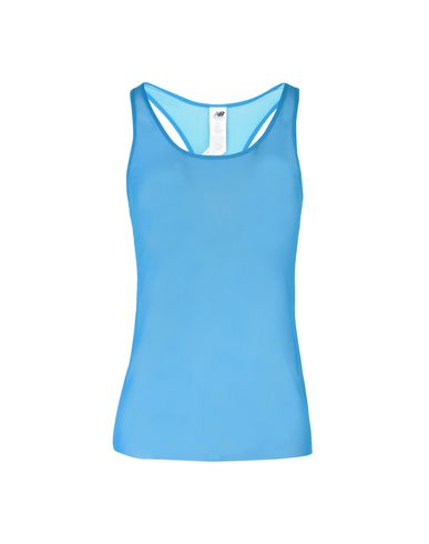 NEW BALANCE MESH TANK Performance Tops und BHs