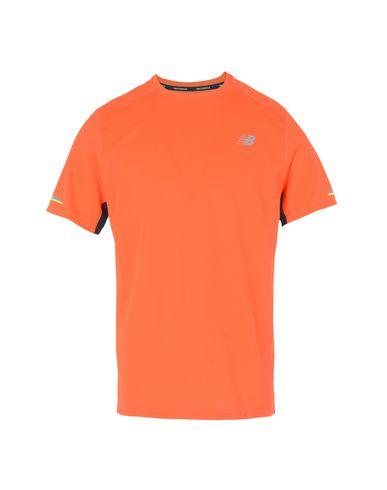 NEW BALANCE NB ICE SS Camiseta
