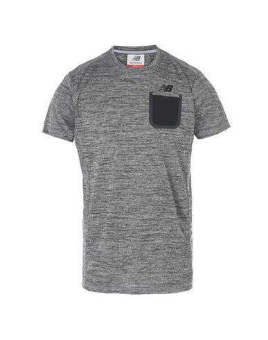 HYPER TEE - CAMISETAS Y TOPS - Camisetas New Balance ovyIiHlz