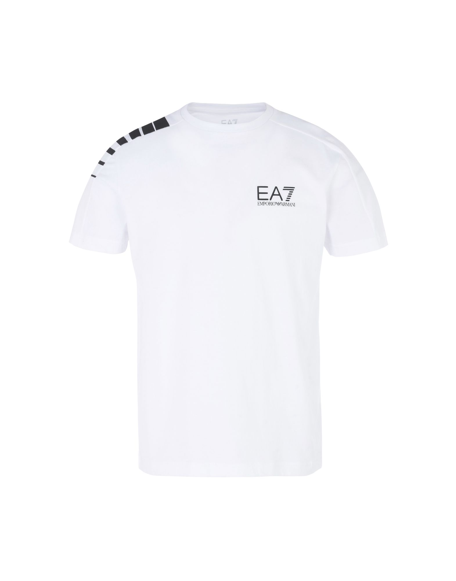 T-Shirt Ea7 Coft Train 7 Lines M Tee Coft Ea7 - Uomo - 12018225PD ec75ce