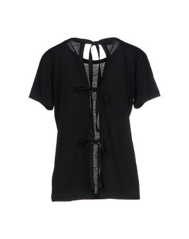 utgivelse datoer online salg med kredittkort Helmut Lang Camiseta med kredittkort perfekt fabrikkutsalg oq673DzL