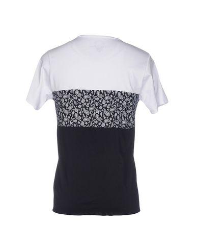 Skjorter Camiseta forfalskning YhepKex