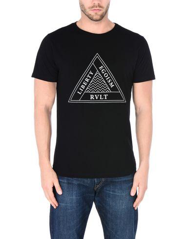 billige salg priser utløp geniue forhandler Rvlt / Omdreining 1859 Ego Tee Camiseta billig virkelig får ny billige salg nettsteder xgCucCfzQY