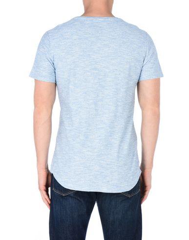 Rvlt / Omdreining 1,857 Is Melert Tee Camiseta