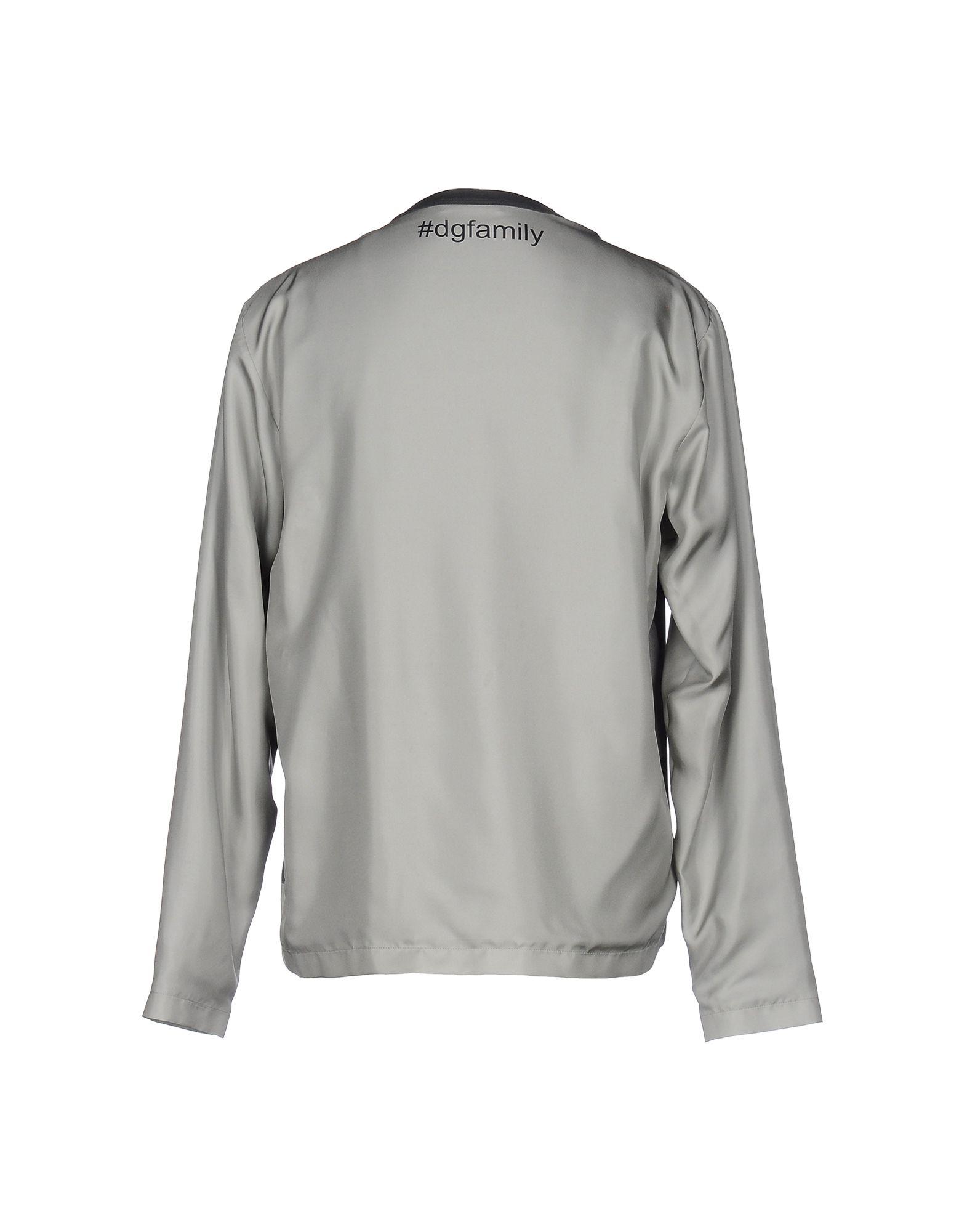 T-Shirt Dolce & Gabbana Uomo Uomo Gabbana - 12019508UT 470900