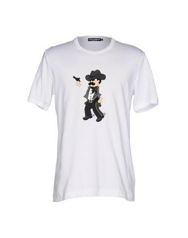 beste sted Sweet & Gabbana Camiseta rabatt outlet steder klaring limited edition kjøpe billig Manchester P7AYXMO7pT