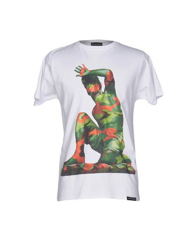 THIS IS NOT CLOTHING T-Shirt in White