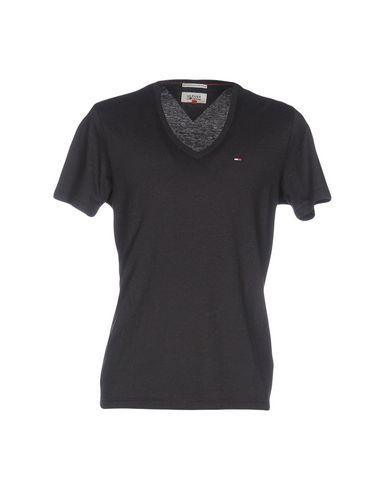 Verkauf Nicekicks Billig Verkaufen Große Überraschung TOMMY HILFIGER DENIM T-Shirt JcDJw8Tqmb