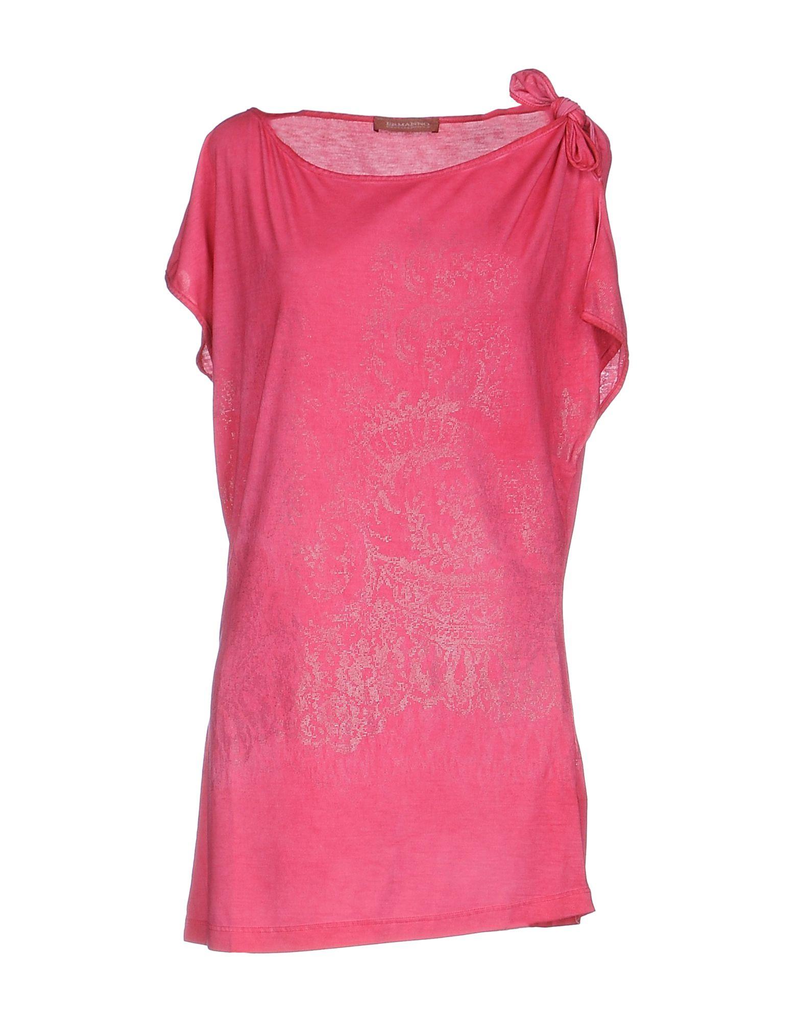 T-Shirt Ermanno Di Ermanno Scervino damen - 12021460QQ