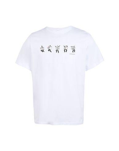 PS by PAUL SMITH MENS SS REG T-SHIRT DANCINGMEN T-Shirt