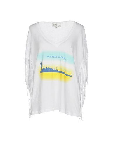 Wildfox Camiseta ekte mote stil online billig salg opprinnelige utløp billig pris KiyIIwElV