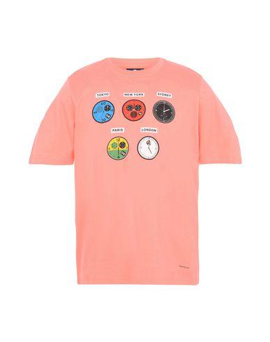 62c4827312d1a Ps Paul Smith Mens Ss Reg T-Shirt Watches - T-Shirt - Men Ps Paul ...