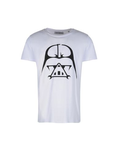 ALVARNO T SHIRT T VADER ALVARNO DARTH GEOM Shirt T ggdxtrw05q