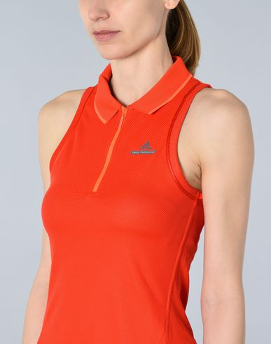 ADIDAS by STELLA McCARTNEY BARRICADE TANK Poloshirt