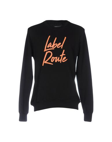Finden Großen Günstigen Preis Günstig Kaufen Rabatte LABELROUTE Sweatshirt mG922Wla
