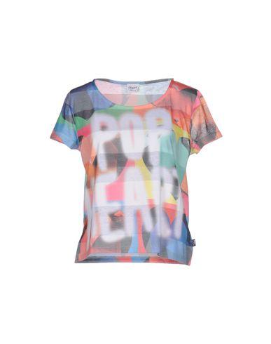 utløp billig Blugirl Blumarine Badetøy Camiseta bestselger online kjøpe billig rabatt salg største leverandøren dJ1c8XDG