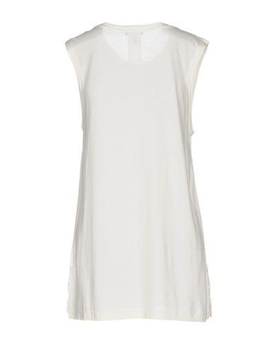 Ann Demeulemeester Camiseta super~~POS=TRUNC autentisk perfekt utløp nyte utløps sneakernews A2wdcXRWa