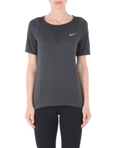 NIKE  RELAY TOP SHORT SLEEVE  Camiseta