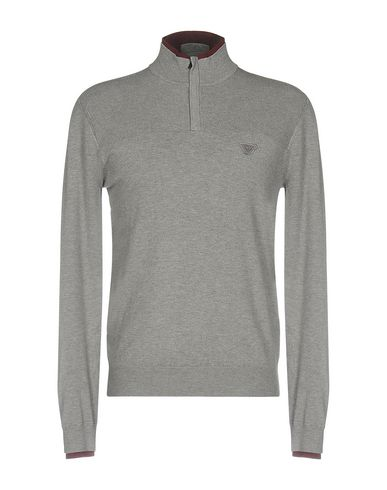 ARMANI JEANS - Jumper with zip
