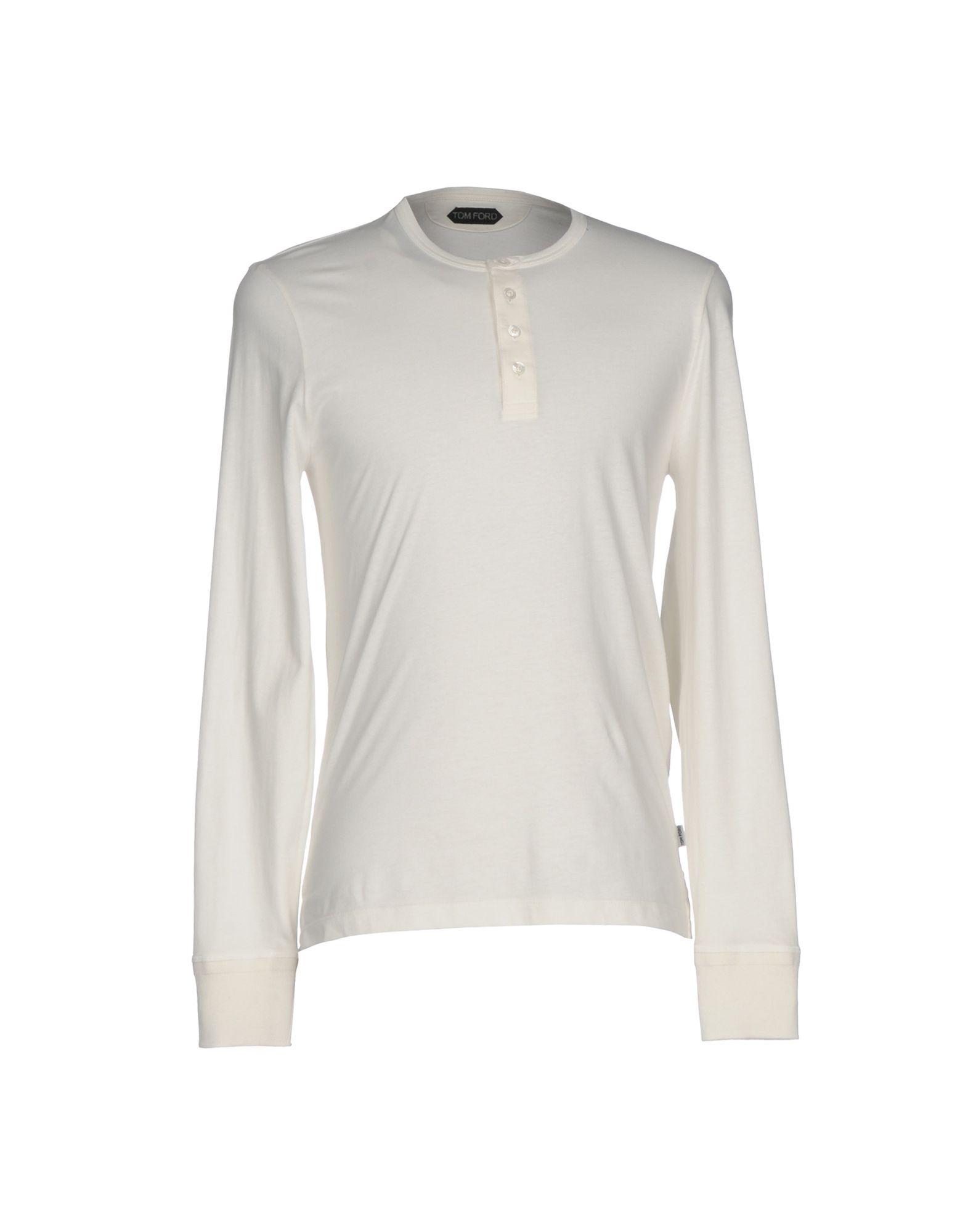 T-Shirt Tom Ford Donna - Acquista online su