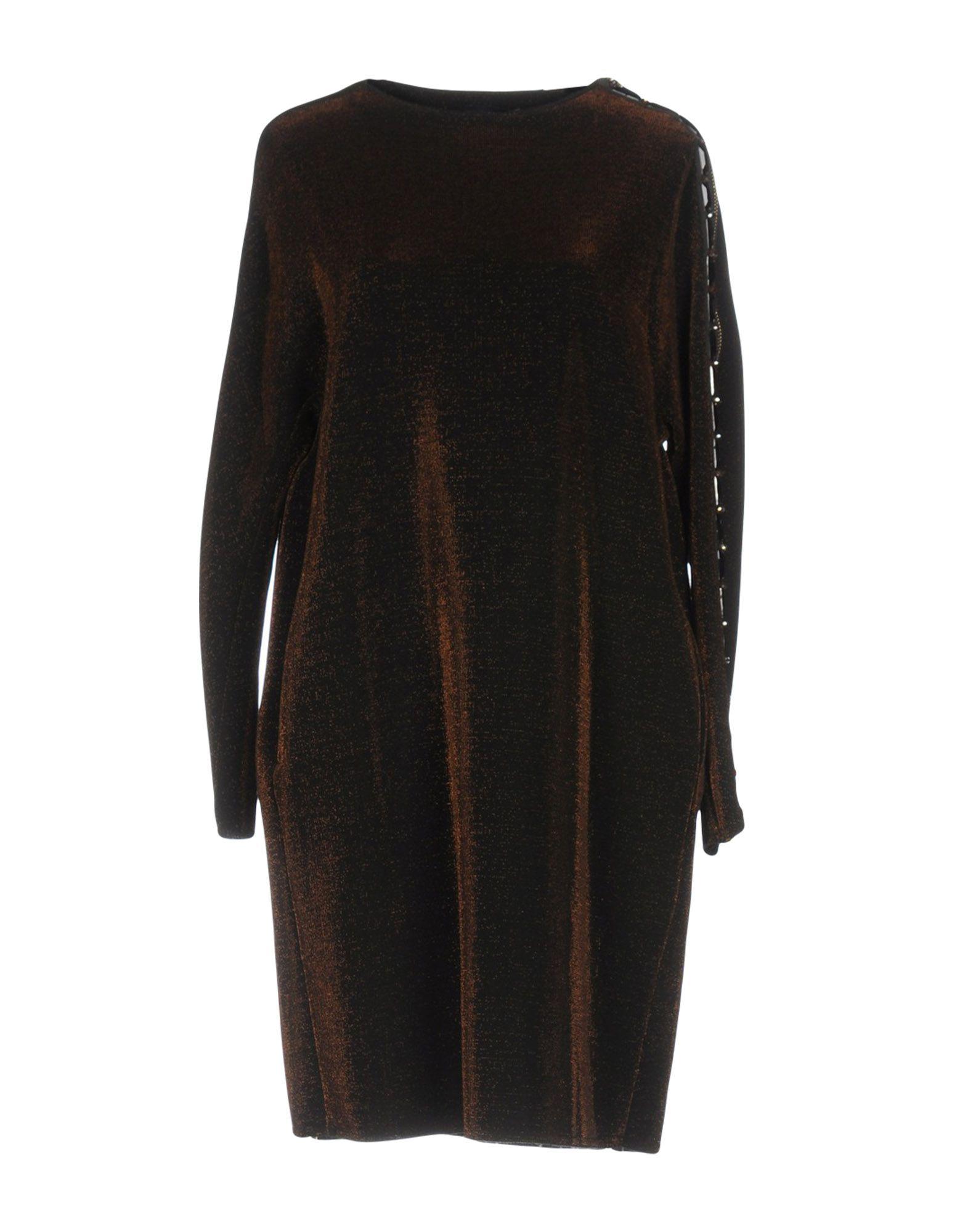 Vestito Corto Oblò® Unique Donna - Acquista online su