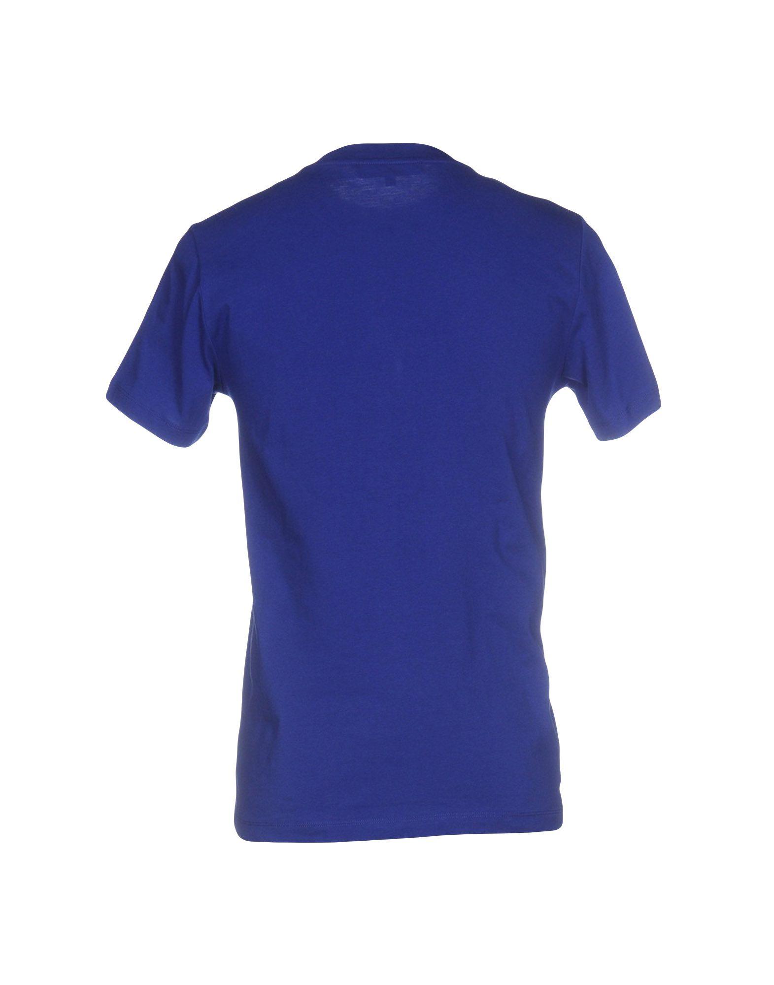 T-Shirt Mcq Alexander Mcqueen Uomo - 12026164NP 12026164NP 12026164NP 7d87c7