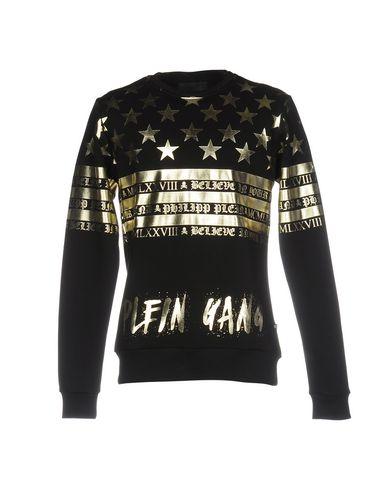 b08412af494 Philipp Plein Sweatshirt - Men Philipp Plein Sweatshirts online on ...