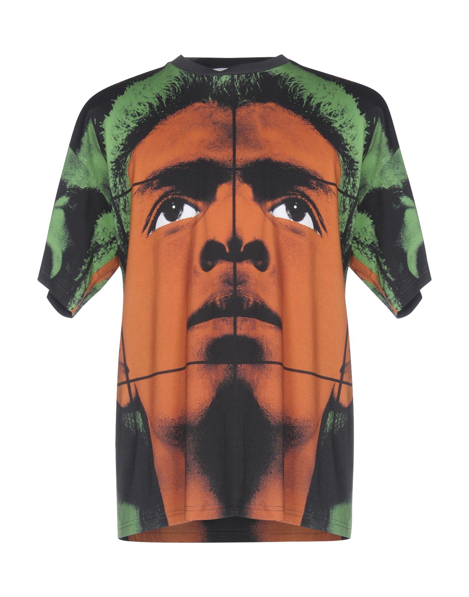 A buon mercato - A buon mercato T-Shirt Moschino Uomo - mercato 12027010XW 776513