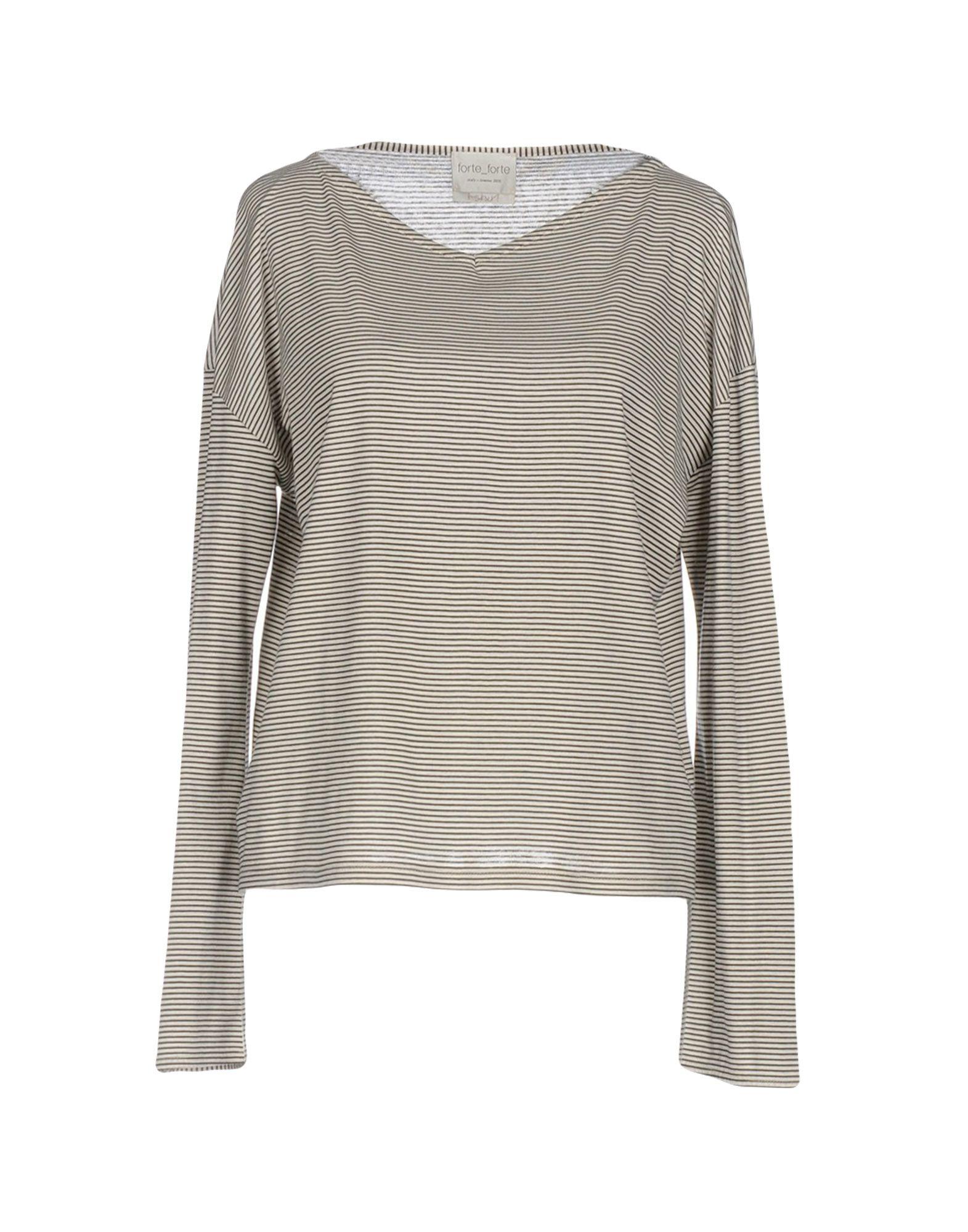 T-Shirt Forte_Forte Donna - Acquista online su e3vKNFobRK