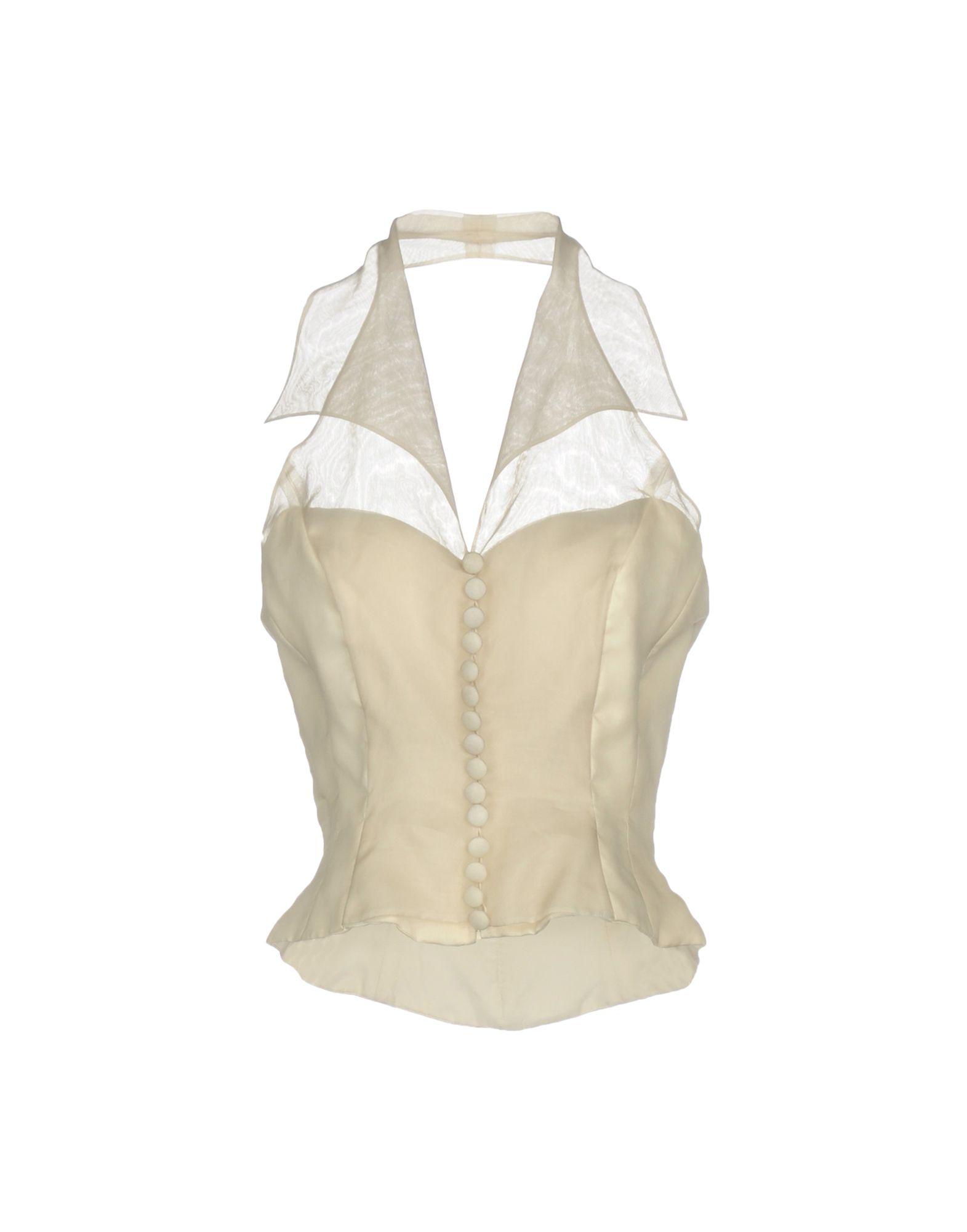 Camicie E Bluse In Seta Cailan'd Donna - Acquista online su GOXv1Dems