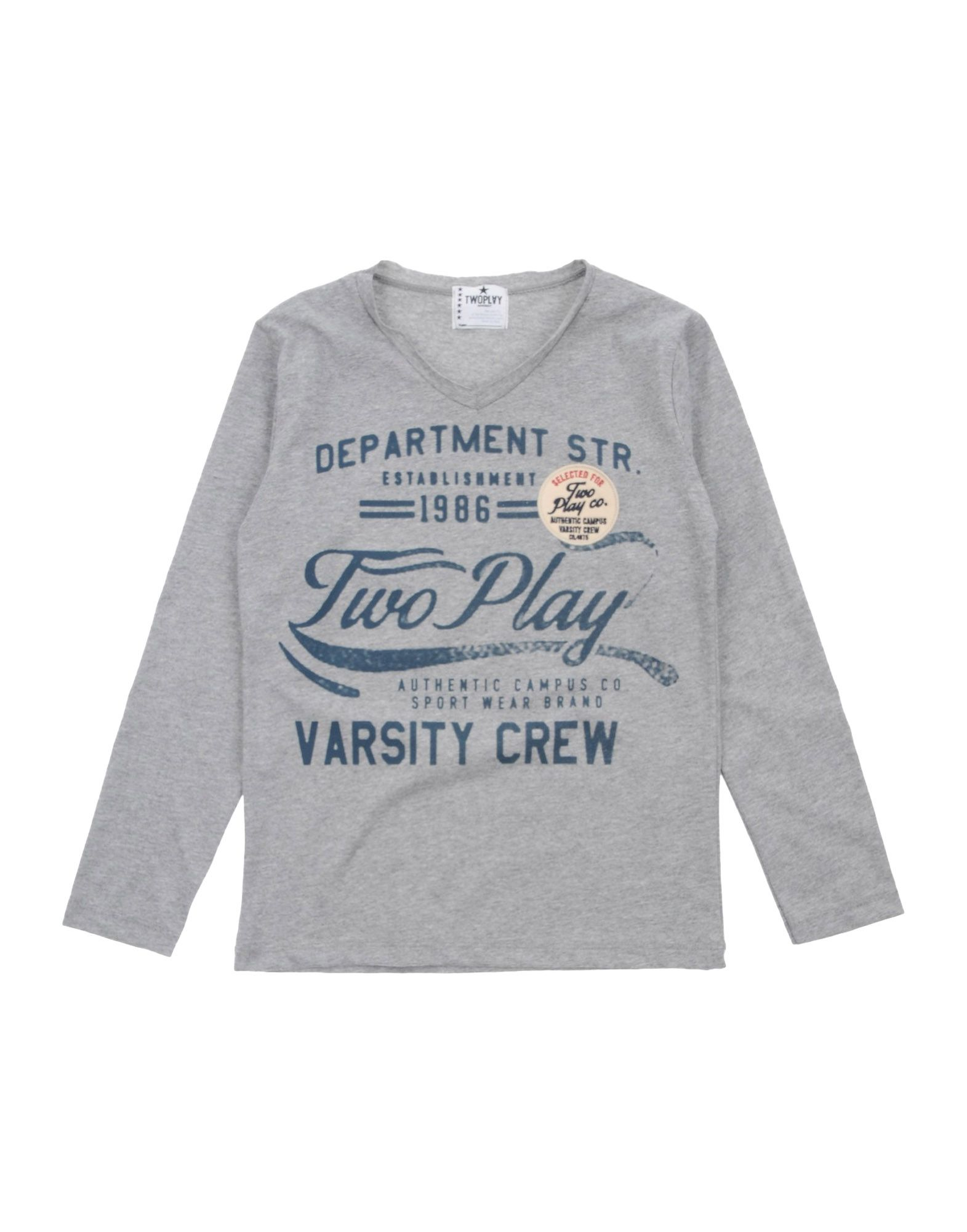 576df0910124 Two Play T-Shirt Boy 3-8 years online on YOOX Portugal