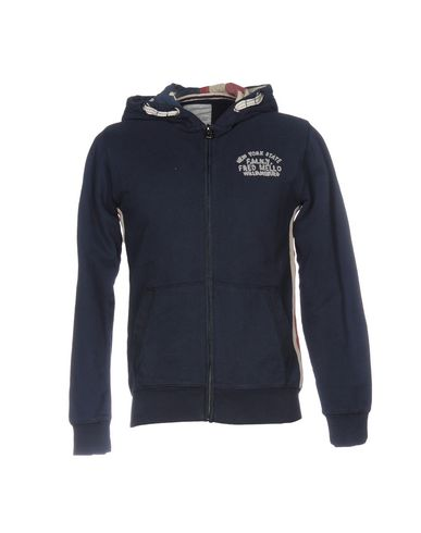 FRED MELLO Hoodie