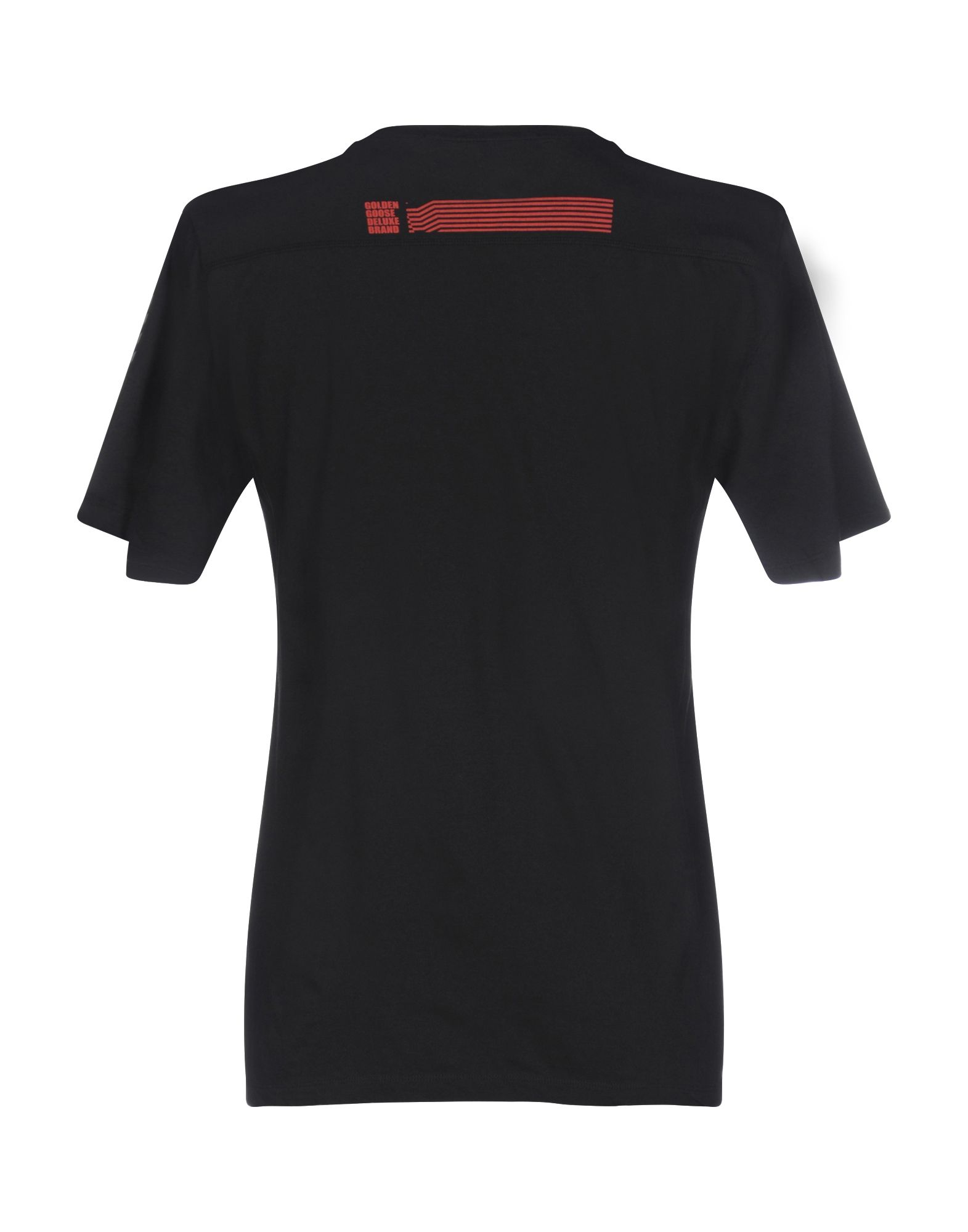 T-Shirt oroen oroen T-Shirt Goose Deluxe Brand Uomo - 12029891VG 853965