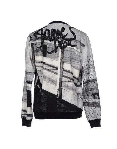amp; Gabbana Gris Dolce shirt Sweat HvZPZ