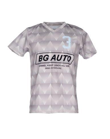 Han Kjobenhavn T Shirts In Grey Modesens
